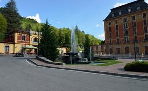 Piazza Granelli