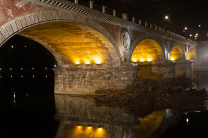 Ponte Isabella….