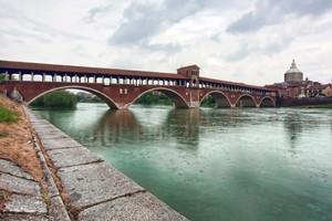 Ponte Vecchio…