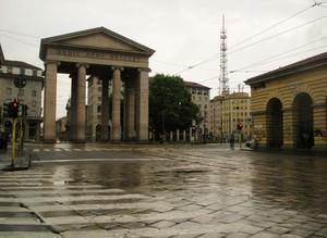 Piazza XXIV Maggio