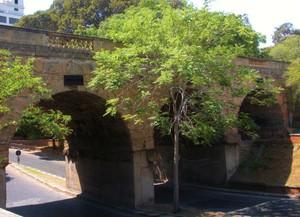 Il ponte barocco