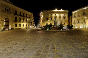 Piazza Archimede 2