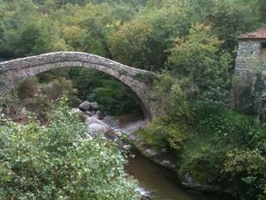 Nasino – Ponte Romano