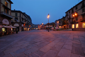 Piazza Vineis