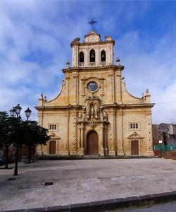 A San Sebastiano