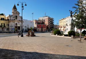 Geometrie in piazza!