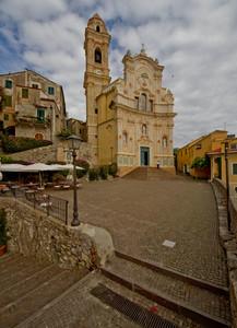 Omaggio al barocco Ligure