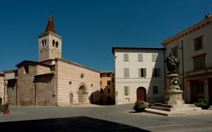 Piazza Garibaldi – Foligno