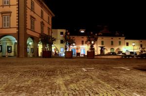 Piazza Zanti
