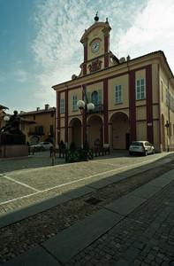 Piazza del Palazzo Civico