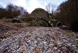 Il Ponte Romano di Blera