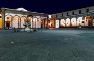 Firenze: ultimo atto