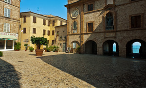 Grottammare – Borgo Alto