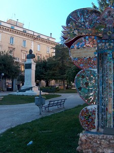 Piazza Cuoco