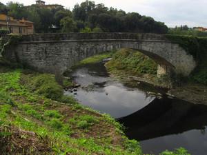 Il ponte di borgo Castelletti