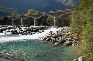 Ponte di Migiandone