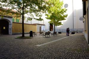 Piazza Don Ercole Marietti