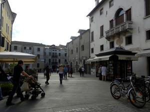 Piazzotto Monte Vecchio