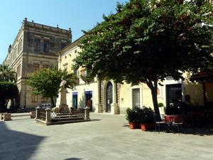 Largo Francesco Giardina