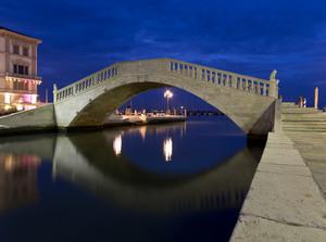 L'eleganza del Ponte Vigo