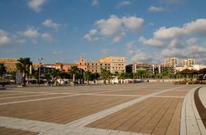 Piazza Eventi