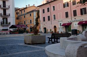 Piazza Antonio Fratti