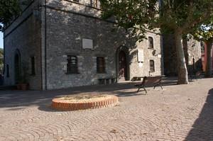 Piazza Ugo Muccini