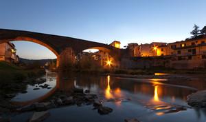 Il ponte dell'Ammannati