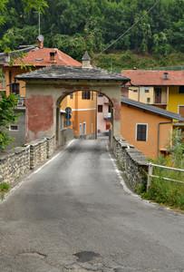 Ponte occitano