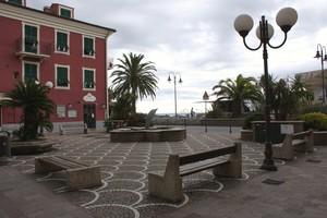 Piazza Raimondi
