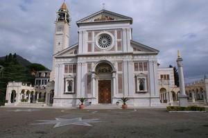Piazzale Santo Bambino Gesù