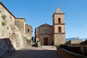 Piazzetta S.Maria Maddalena