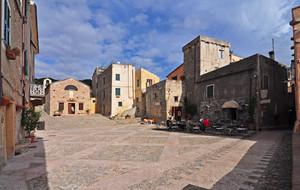 Piazzetta Sant'Agostino