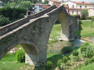 Nuovamente il Ponte della Signora