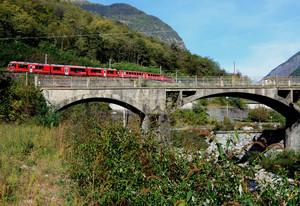 Ponte del Castello di Piattamala