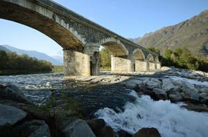 Il Ponte sul Toce