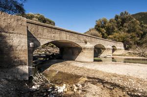 il ponte emerso