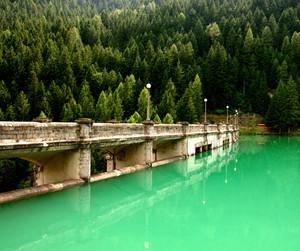 ..verde smeraldo..