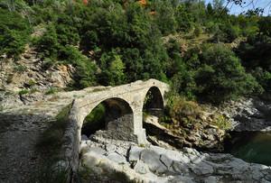 Ponte di Olivetta San Michele