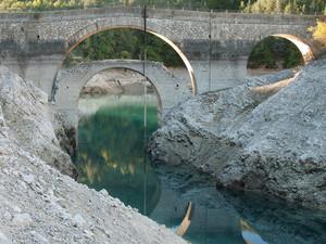 Il Ponte ha l'oro in bocca