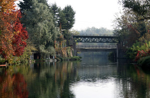 Ponti sul canale Langosco