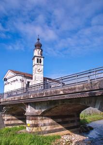Ponte sul Veses