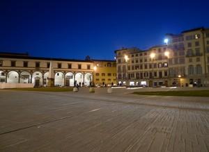 Sera a Firenze (la fantasia nei titoli… va ormai scemando…)