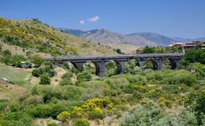 Ponte Alcantara