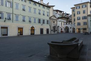 Piazza lunga