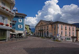 Piazza Scopoli