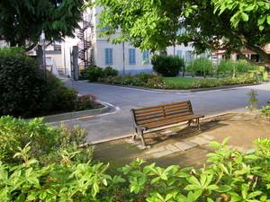 Piazzale caduti di Nasirya