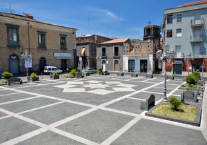 Piazza del Municipio – Randazzo