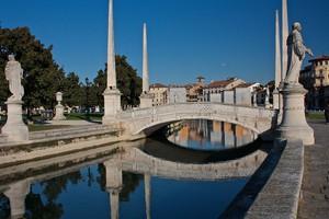 Padua, dal 1990 ad oggi… Il destino mi riporta sempre qui.