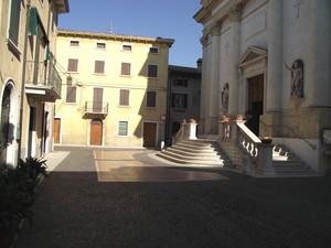 Piazzetta  Don  Giovanni  Agostini